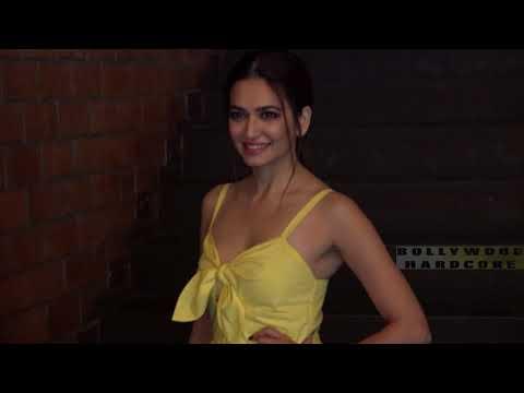 Xxx Mp4 Watch How Kriti Kharbanda Celebrated Her Birthday 3gp Sex