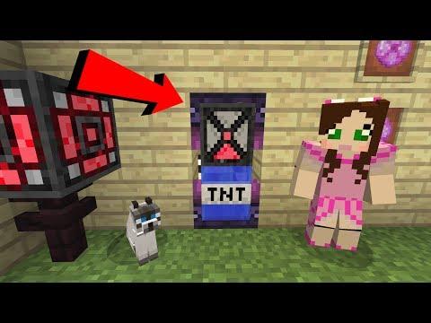 Minecraft CLOUD S ROOM CHALLENGE EPS9 48