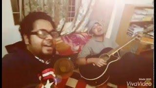 Bhul kore ekta baar Live Acoustic By Mithu Mamun