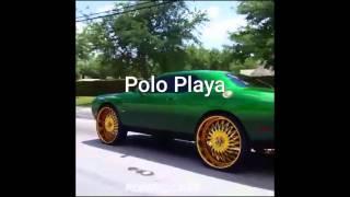 Nobody  (polo playa)