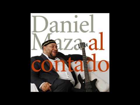 Daniel Maza / Al contado (full álbum)