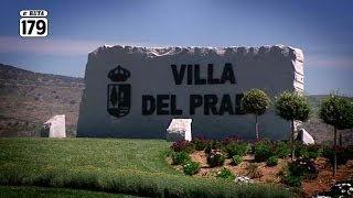 Ruta 179: Villa del Prado