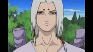 Todos os Personagens com Transformações do Naruto