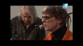 Muchacha (Ojos de papel) - Luis Alberto Spinetta (Almendra) - Versión Acustica