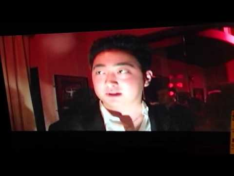 Sexually Frustrated Angry Asian Man