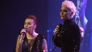 Ceylan Ertem & Sıla - Bugünüm Sensiz Geçti (Live)