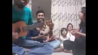 Made In Bangladesh LIVE | গান আনন্দ