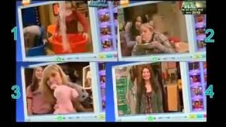 iCarly - Season 1-4 opening (HD)