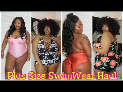 Xxx Mp4 Forever21 Plus Size Swimsuit Try On Haul Plus Size Swimwear 2018 Ft Victoria Lashay 3gp Sex