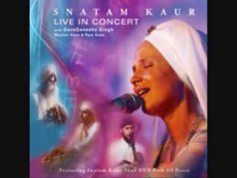 watch Mantra Music: Ong Namo by Snatam Kaur