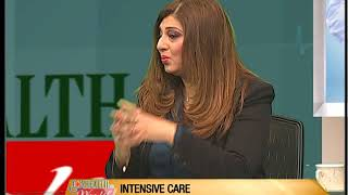 HZW INTENCIVE CARE by Dr Mansoor Bangash