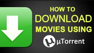 How to download movies in hd from torrent in hindi | learn torrent
