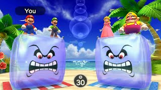 Mario Party: The Top 100 - All Minigames