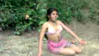 nepal dailekh yeradi dance lalsari khatri