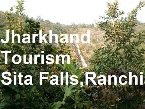 Xxx Mp4 Jharkhand Tourism Sita Falls Ranchi 3gp Sex