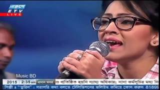 amar sona bondhu re tumi kothay roila re Bangla Folk Song Covered by Marzia Turin 2016   YouTube