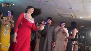PASHTO WEDDING PARTY MUJRA 2016 - DOLPHAN
