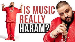 Is Music Really Haram? The Sad Reality of Today