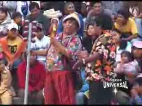 El Cholo Cirilo el Loco Pildorita y El Picaro del Arpa Con Cancha y Concha flv PARTE 2 chovi