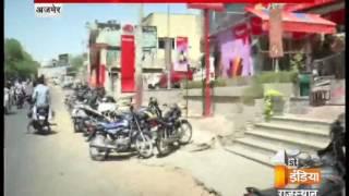 बेलगाम हुआ श्रीनाथ मॉल प्रबंधन, बिल्डिंग बायलॉज की उड़ रही खुले आम धज्जियां