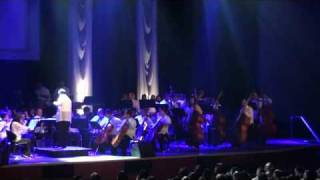 Medley of Movie Songs starring Sharon Cuneta - Willy Cruz/arr. Louie Ramos