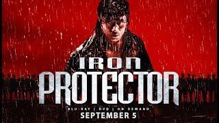 IRON PROTECTOR: Official Teaser Trailer (Yue Song, Martial Arts Action Thriller)