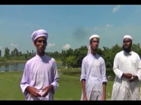 আল্লাহু আল্লাহু বল | New Bangla Islamic Song | Bangla Islamic Gozo l Vorer Pakhi Silpigosthi |