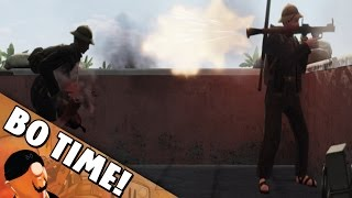 "Rising Storm 2: Vietnam - ""Beware of the Backblast"""