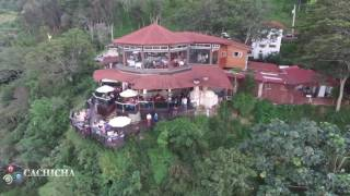Jarabacoa, jamaca de Dios y Jarabacoa River club con en CachiDron de Cachicha Com