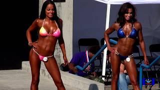 Top 3 Bikini Girls of Venice Beach