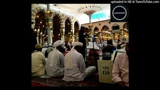 Ya Nabi Sab Karam Hai Tumhara | Hafiz Samran Saifi