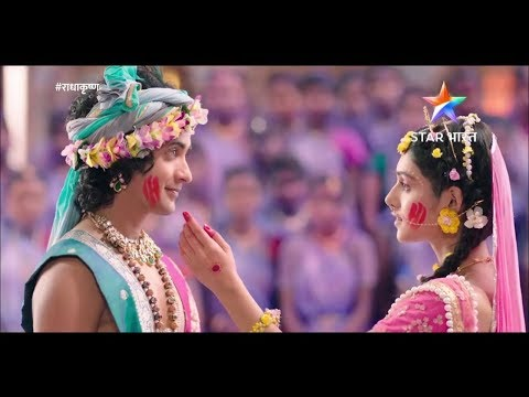 Xxx Mp4 RADHA KRISHN New Show With New Actor Mallika Singh Launched STAR BHARAT Show BollywoodHappening 3gp Sex