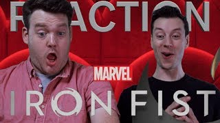 Iron Fist Season 2 - Trailer Reaction