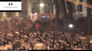 Ukraine Riots: Total War