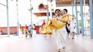 Kerala hindu wedding highlights    Arun & Anusha