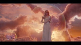 "Oz The Great and Powerful - ""Travel by Bubble"" Clip"