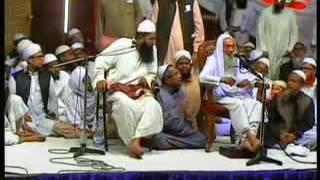 জিকরে জলি,ইল্লাল্লাহ জিকির। দেওবন্দের প্রধান মুফতি