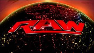 WWE Raw New Theme 2012-2014