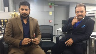 Virat's Anger Letting Team Down? | Sports Tak