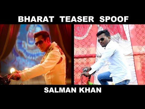 Xxx Mp4 BHARAT Teaser Spoof Salman Khan OYE TV 3gp Sex