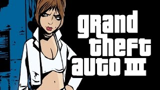 Grand Theft Auto III Movie (Cutscenes) 2001