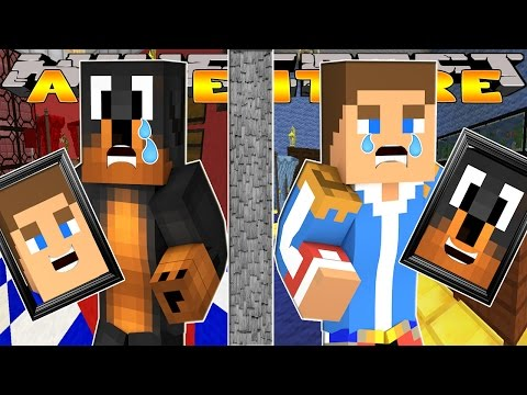 Minecraft - Little Donny Adventures - ITS OVER, GOODBYE DONUT!!!!!
