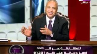 برنامج منتهى الصراحه06.10.2011 مع مصطفى بكرى كامله .Part05