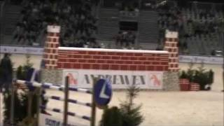 Andrius Petrovas With Horse P&L Van Helsing 205cm. Www.sporthorses.lt Team