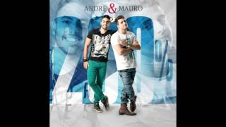 André & Mauro   CD André & Mauro 200%   COMPLETO