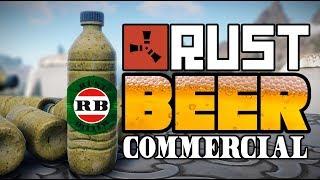 RUST GAME | AUSTRALIAN BEER COMMERCIAL