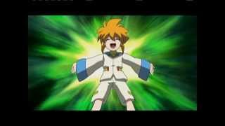 Beyblade Metal Fusion: The Fearsome Libra - Ep22