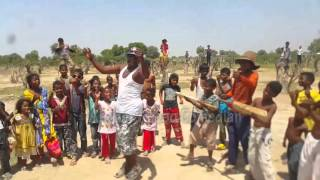New sindhi  champion song of asghar khoso by N K Behrani