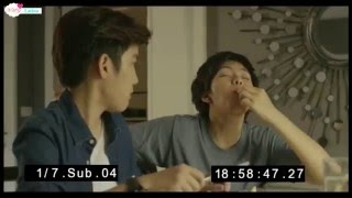 Scenes annexed Yes or No 2.5 (1) [Sub English]