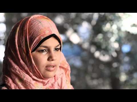 سميرة و الجيش: قصة فتاة مصرية
